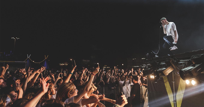 Культура и развлечения как бизнес: интернет-маркетинг для организаторов событий