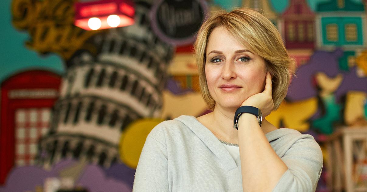 Владелица сети кафе «АндерСон» о массовых проверках: «Нам остается только драться»
