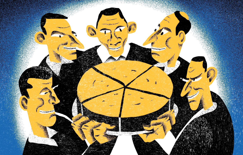 Как открыть кооператив и почему этого не стоит делать