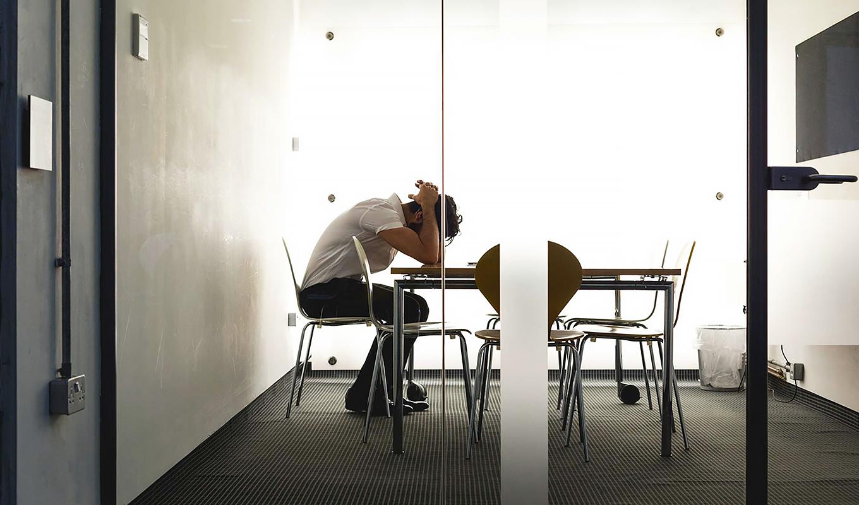 Как сохранить карьеру, если ваша компания прогорела