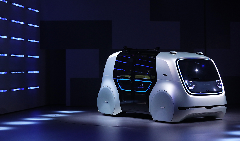 Венчур из будущего: зачем инвесторам новая технологическая революция