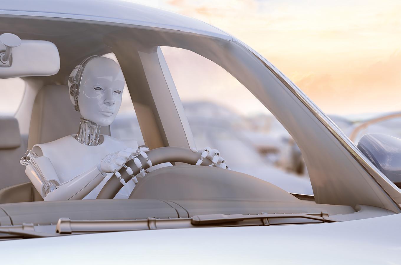 Восстание машин: на чем можно заработать в эпоху беспилотных электромобилей