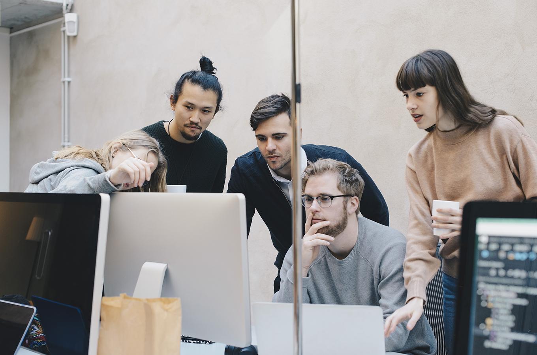 Как собрать команду мечты, когда твой бренд никто не знает (а на зарплату нет денег)