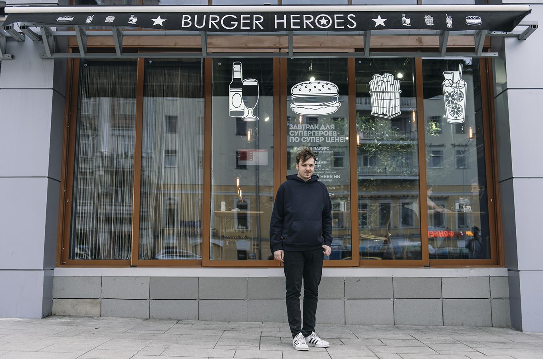 50 метров до счастья: как выбрать идеальную локацию для бара или бургерной