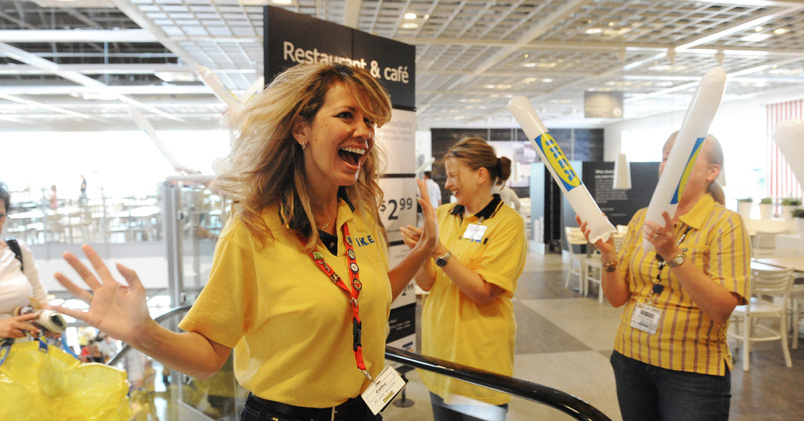 «Хакнуть менеджмент»: поменяться с начальником местами — и другие идеи от Ikea, Lego и Volvo