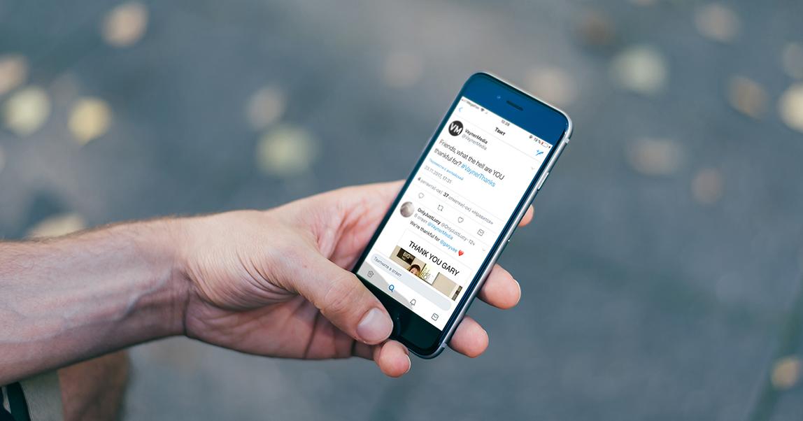 Твитнуть с пользой: как правильно показать себя в соцсети (не продвигая свой продукт, а общаясь)
