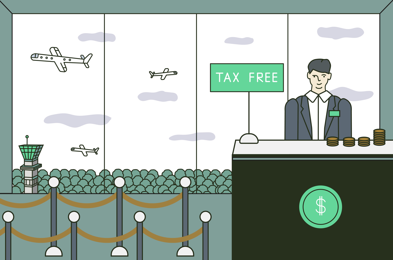 Объясняем на пальцах: в 2018 году в России введут tax free. Что это изменит для бизнеса?