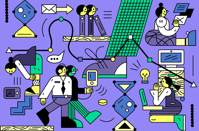 Эра цифрового HR: клонируем ДНК успешного менеджера