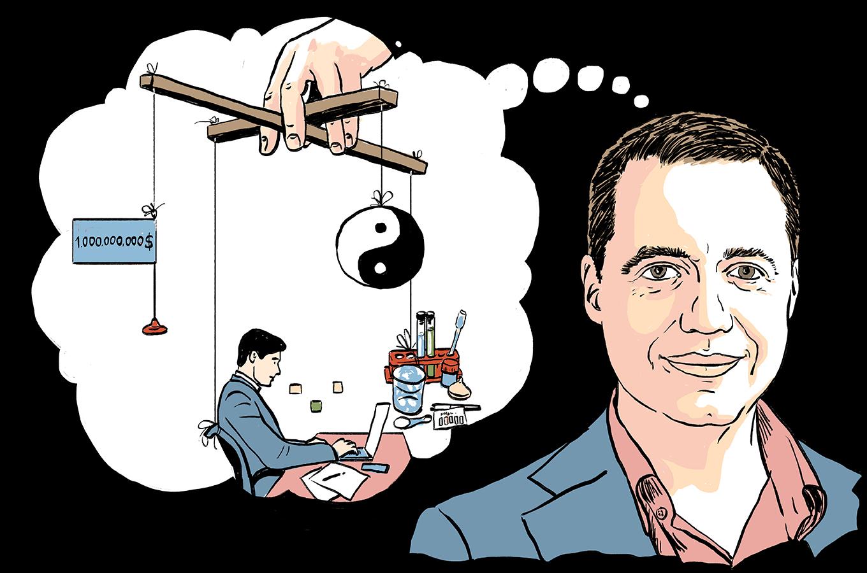 Чего я не знал, начиная бизнес: Максим Фалдин, основатель Wikimart и Little Gentrys