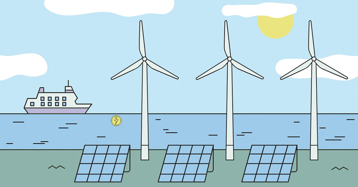 От соцсетей до энергетики: 5 отраслей, которые изменит блокчейн (и кто на этом заработает)