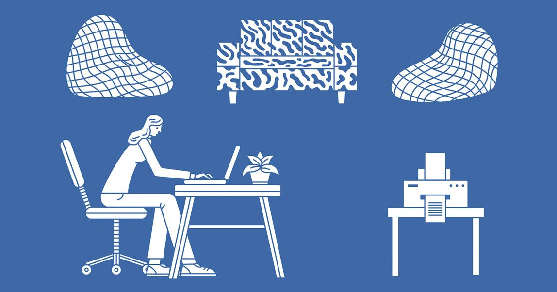 Техника, телефоны, софт: как сэкономить на обустройстве офиса (а, главное, сколько)