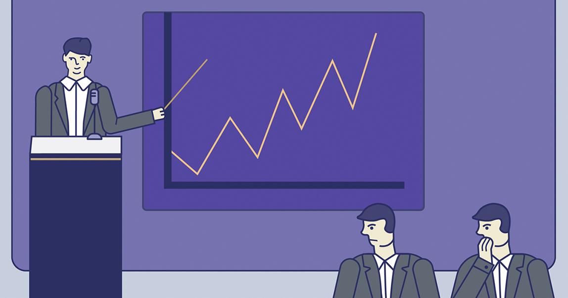 Завоевать инвестора: 5 вопросов, на которые нужно ответить перед питчингом