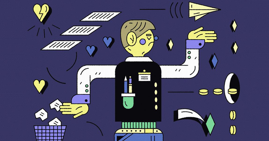 Искусственный интеллект сделает нас обучаемыми и человечными (но к этому нужно подготовиться)