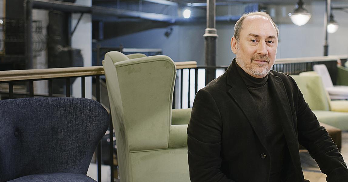 Максим Попов, основатель фудкорта StrEat: «Если выберете правильную локацию, то через 11 месяцев вернете деньги»