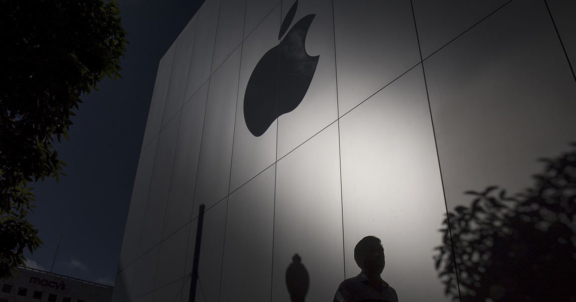 Стать как Apple: когда пора менять маркетинговую стратегию