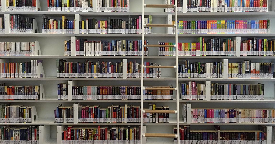 6 книг, которые каждый лидер должен прочитать в праздники