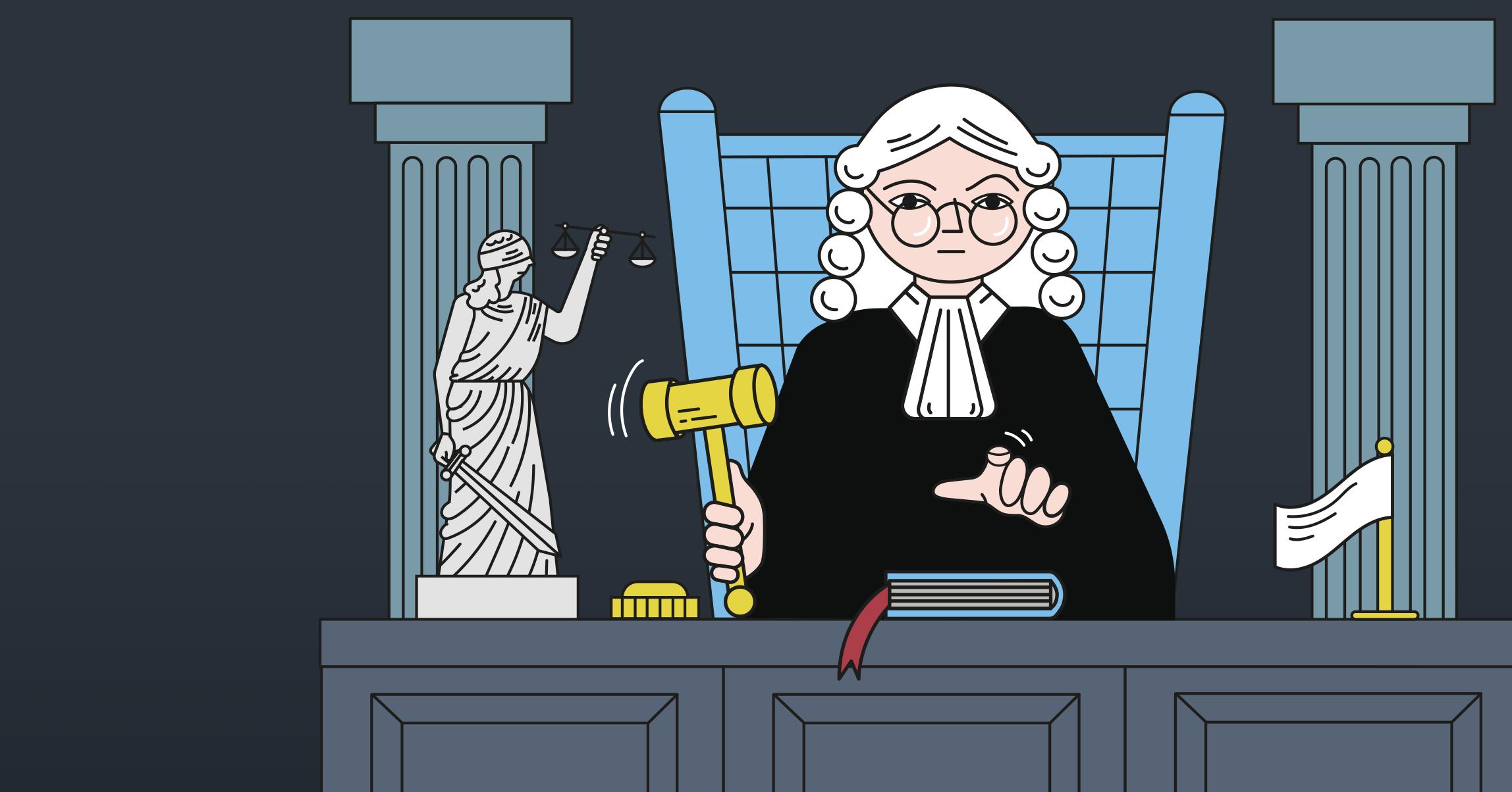 Штраф, тюрьма или успех. Как хорошо вы знаете знаете законы для бизнеса? Тест Inc. и «Точки»