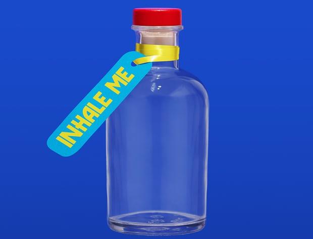 Inc.Russia  » Британский стартап продает «свежий воздух» — по $32 за бутыль