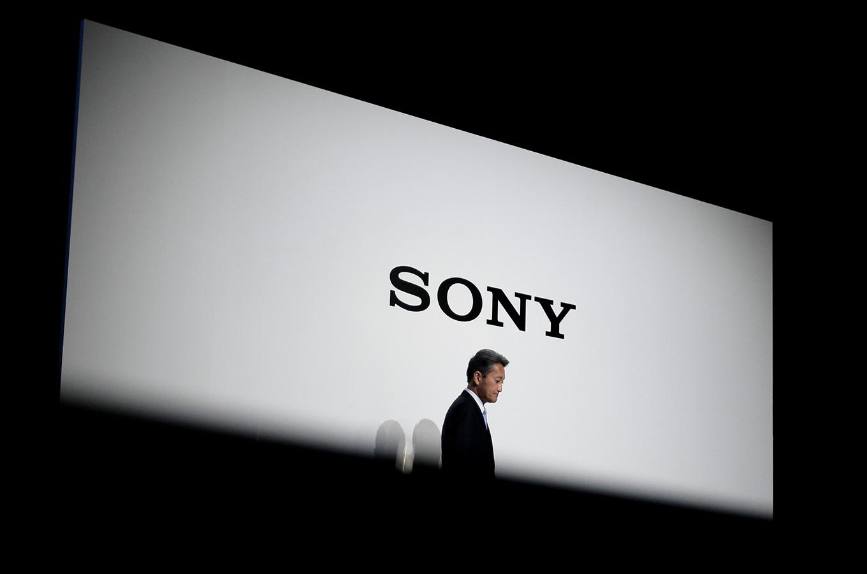 Sony: как добиться успеха после 10 лет спада