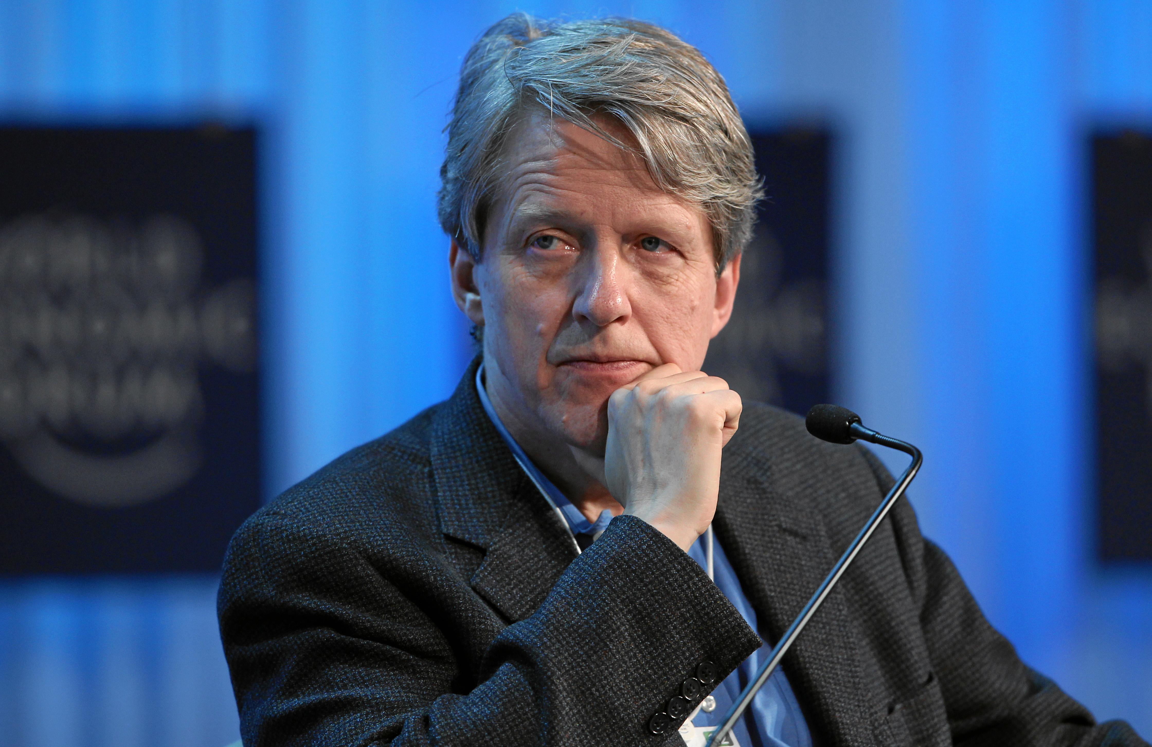 Inc.Russia  » Лауреат Нобелевской премии по экономике предсказал «тотальный коллапс» биткойна