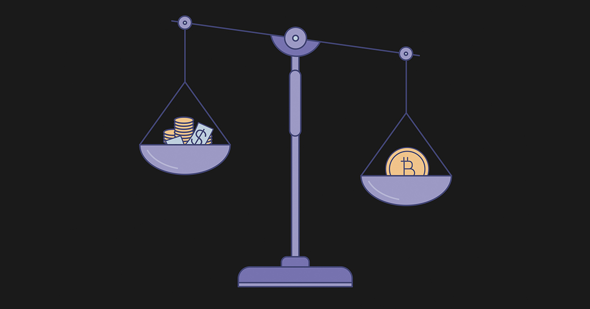 Поставить на биток: надо ли компаниям принимать оплату в криптовалюте