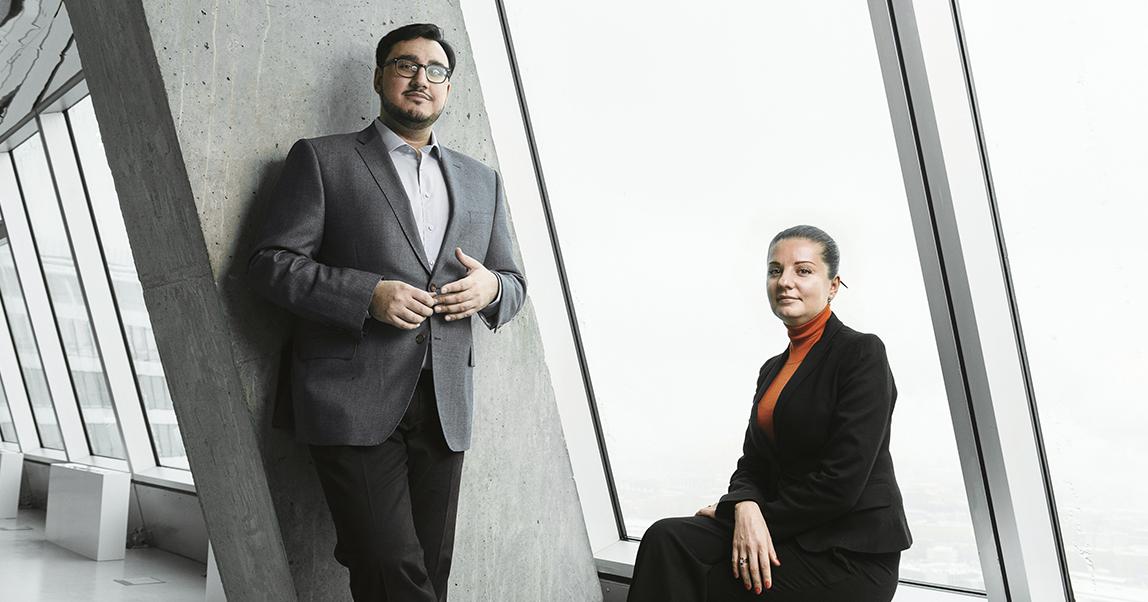 Агентство «Центр»: как с помощью нетворкинга, репутации и грамотного GR создать компанию в разгар кризиса и зарабатывать на городском консалтинге