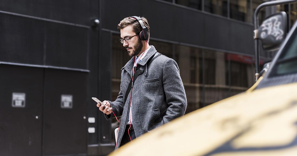 Слушай идеи: десять лучших подкастов для маркетолога