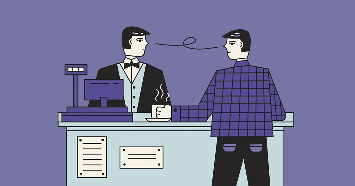Как эмпатия влияет на бизнес и почему ее так сложно включать (на примере ребрендинга «Шоколадницы»)