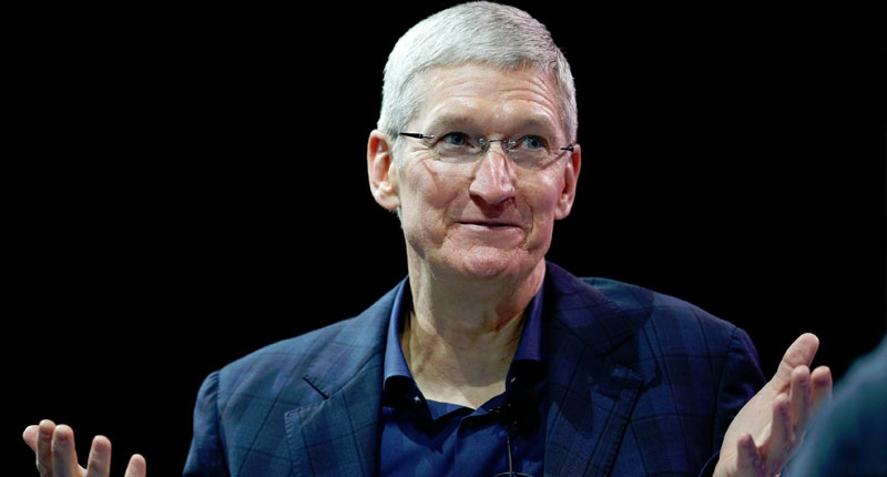 Inc.Russia  » «Не хочу, чтобы мой племянник пользовался социальными сетями». Глава Apple Тим Кук рассказал о вреде технологий