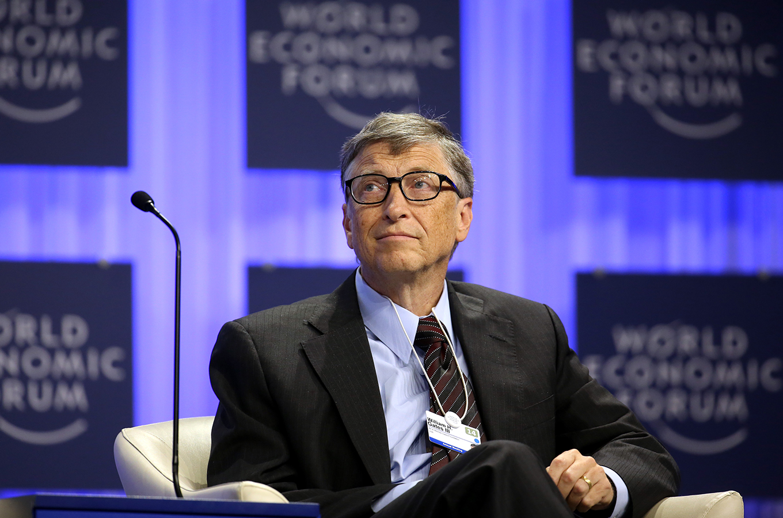 Важнее электричества и огня: 5 новостей Давоса о технологиях, которые изменят бизнес