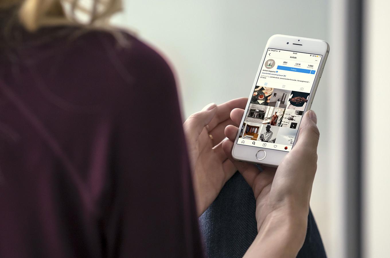 Прокачай Instagram: как привлечь внимание к своему бренду с помощью хэштегов и анчоусов