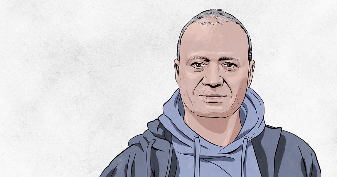 Бизнес-кодекс: Михаил Гончаров, основатель сети блинных «Теремок»