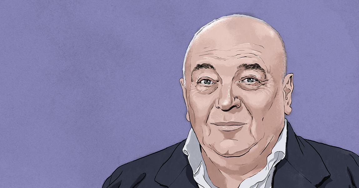 Бизнес-кодекс: Б.Ю. Александров, основатель «Ростагроэкспорта»