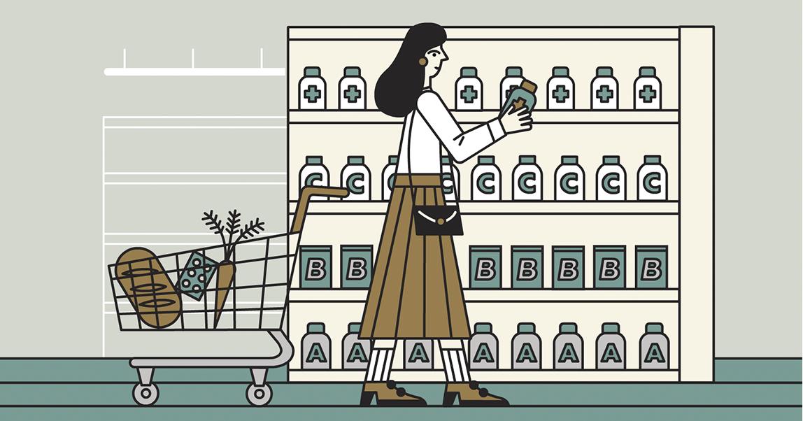 Супермаркетам могут разрешить торговлю лекарствами. Чем это грозит аптечному бизнесу?