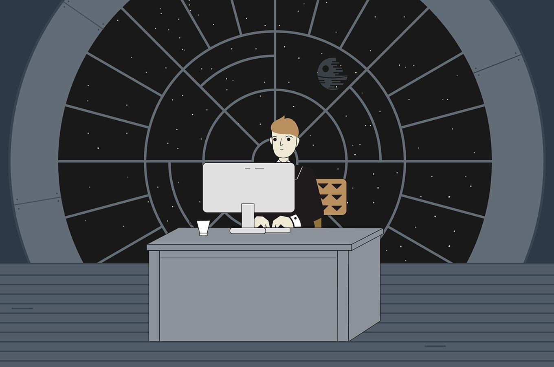 Как управлять Вселенной и не сойти с ума (спойлер: по инструкции)