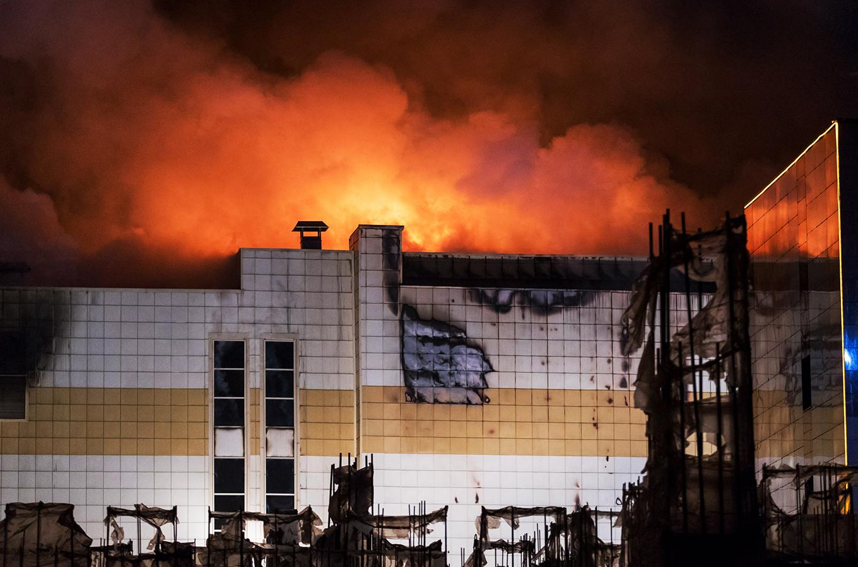 После катастрофы в ТЦ в Кемерове бизнес накроют проверками. Почему каждый раз одно и то же?