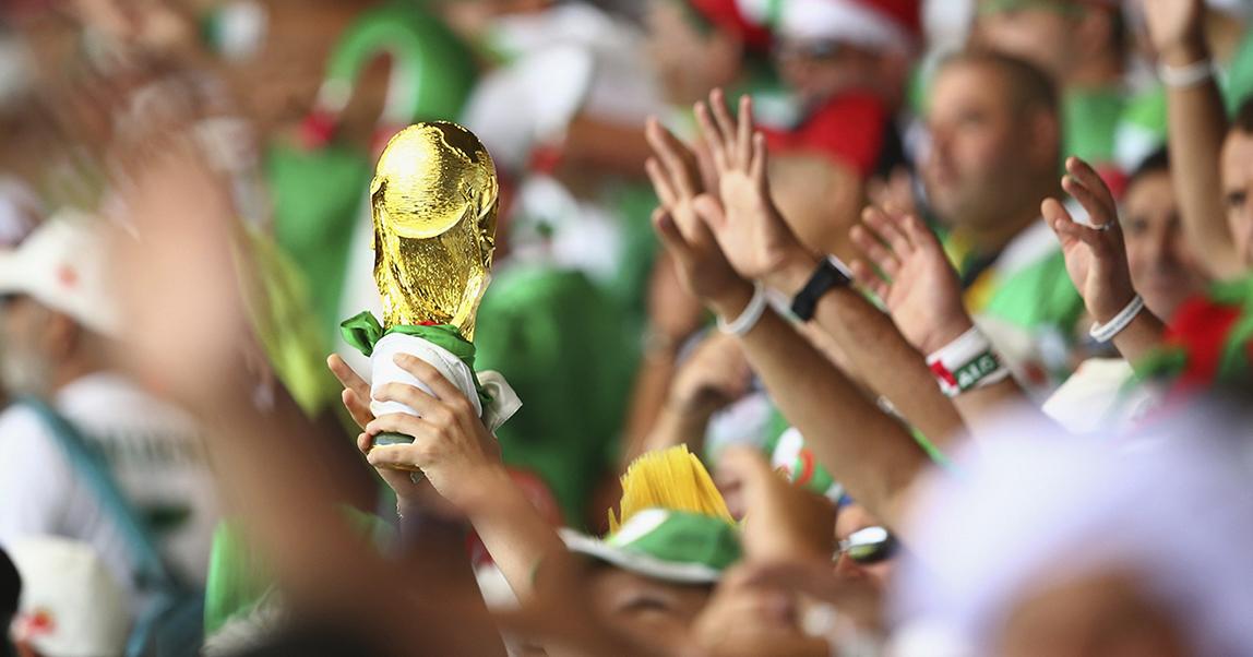 Как заработать на Чемпионате мира по футболу (даже если у вас нет бюджета на Роналду)