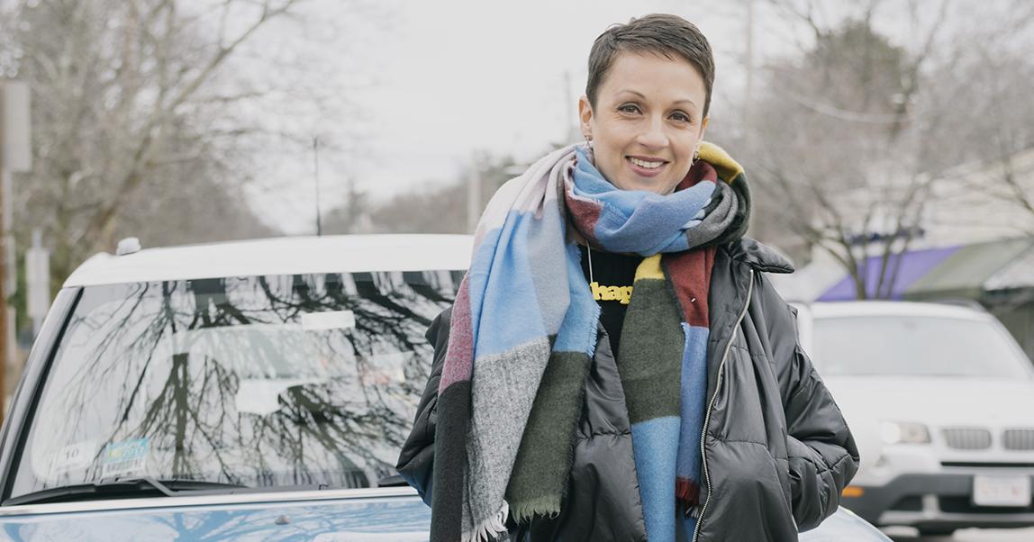 Happier: как русская эмигрантка создала социальную сеть в США и зарабатывает на счастье