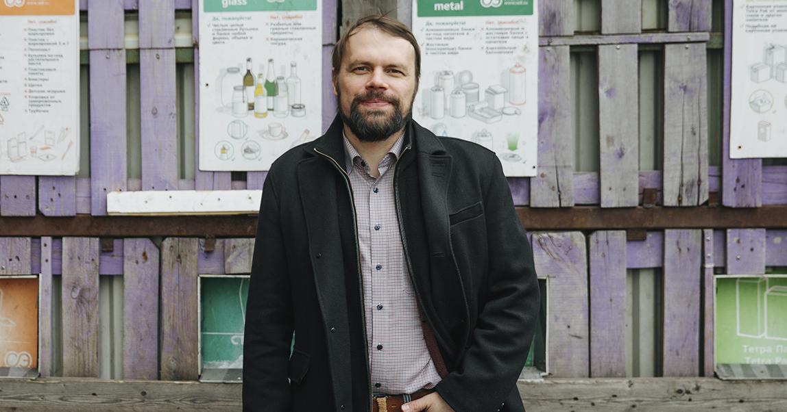 Зеленые и креативные: как превратить мусор в деньги на грязном рынке