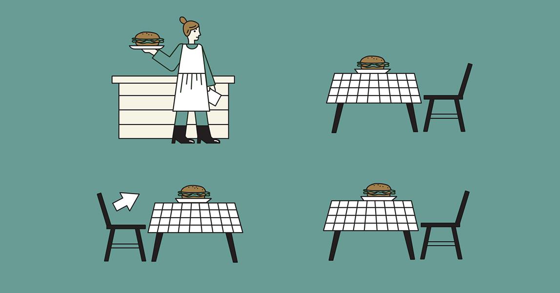 Умный маркетинг: продвигаем в интернете мебель, квартиры и еду