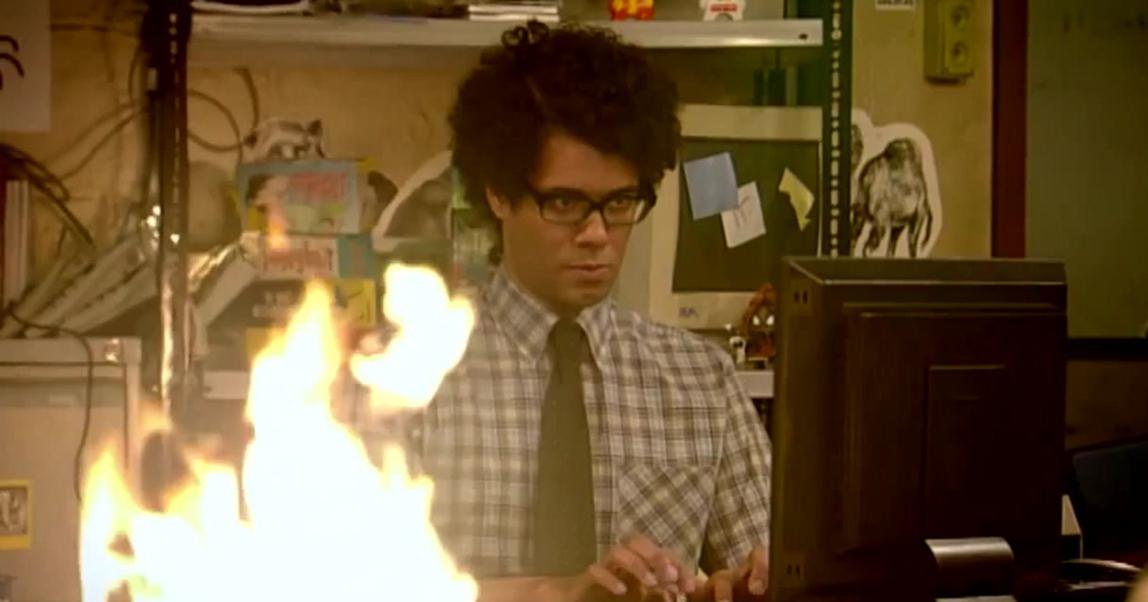 Как не сгореть на работе: чеклист для тех, кто на пределе