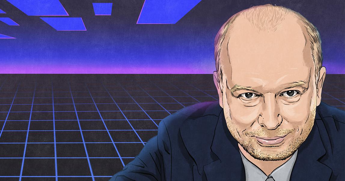 CEO Bitfury Валерий Вавилов — о государственном блокчейне, правильных ICO и о том, грозит ли майнерам безработица