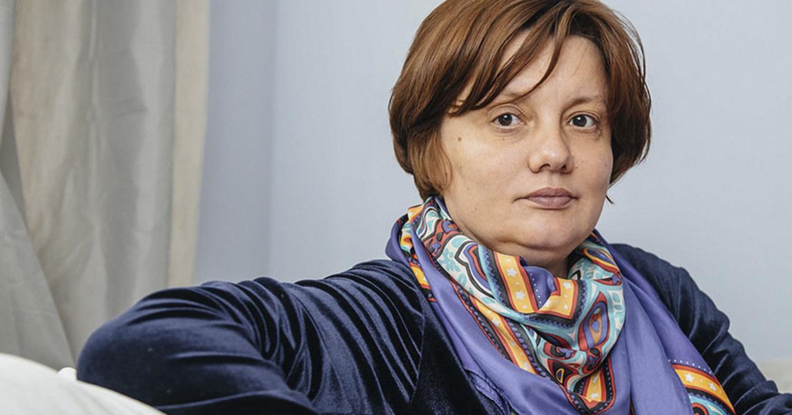 Алена Владимирская: «Рынок хантинга превратился в помойку человеческих душ»