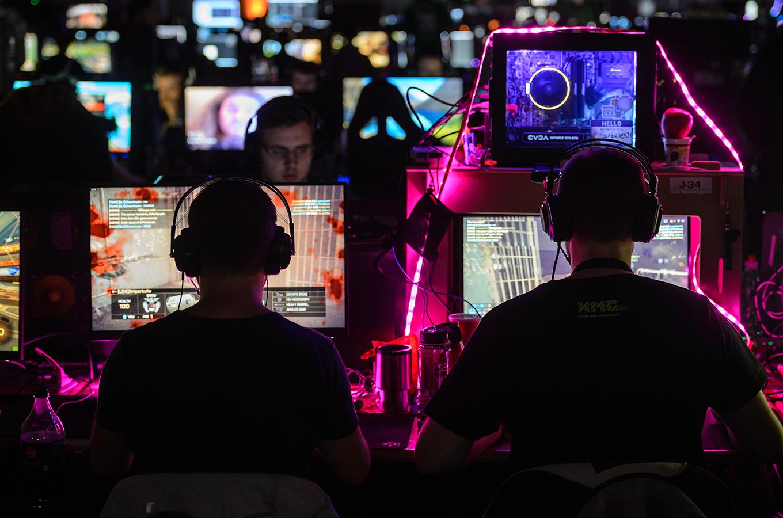 турниры по компьютерным играм на деньги