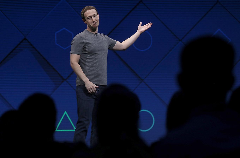 Доверие и Facebook: Цукерберг готовится потратить годы на отмывание образа компании