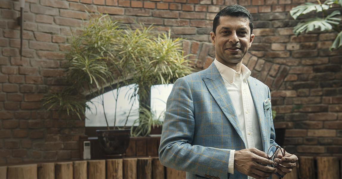 Azent: как индийский путешественник не смог найти в России нормальный отель и запустил стартап, который решает эту проблему