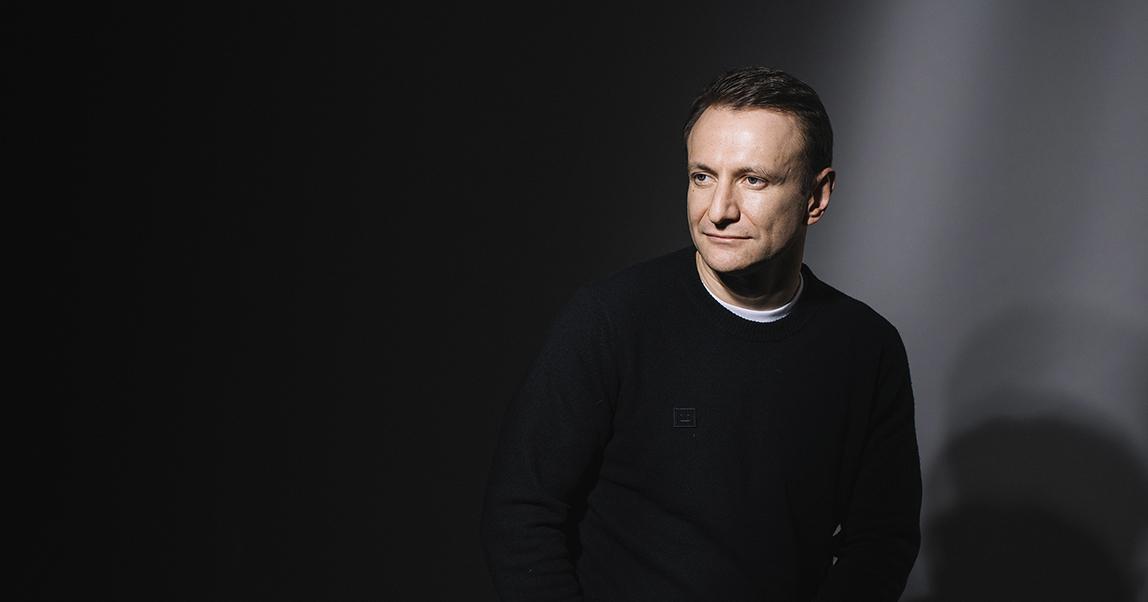 Исполнительный директор УК «РОСНАНО» Борис Подольский: «Инвестиции – это немного искусство, немного математика, немного религия»