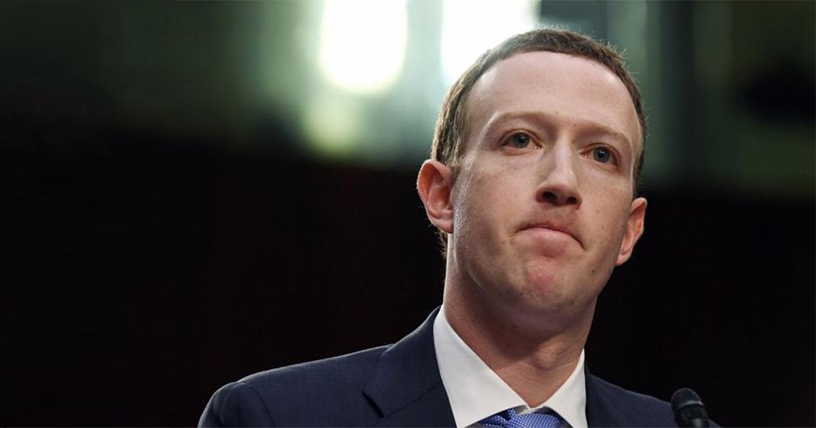 Цукерберг, не раскачивай лодку: Facebook как угроза тоталитарного добра