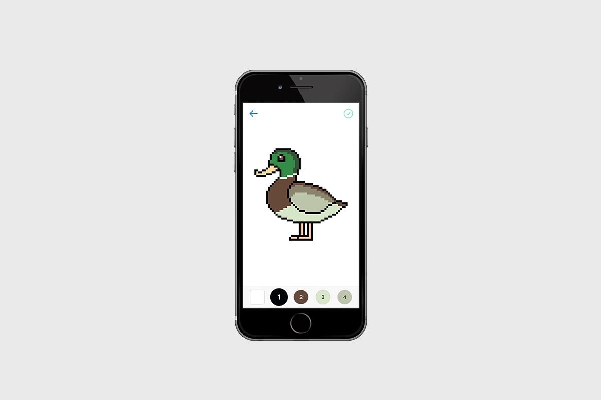 Алексей Григорькин, создатель Sandbox Coloring — о Pixel Art, приложениях-клонах и бесполезности споров в команде