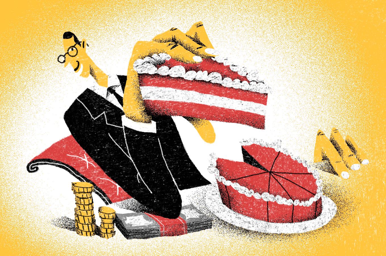 Как продать свою долю в ООО: по закону и по уставу
